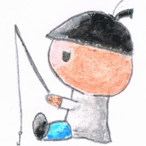 Fishing Dib