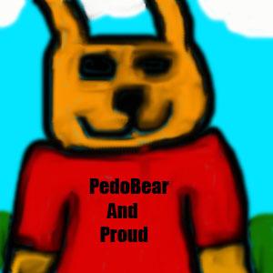 The Real PedoBear