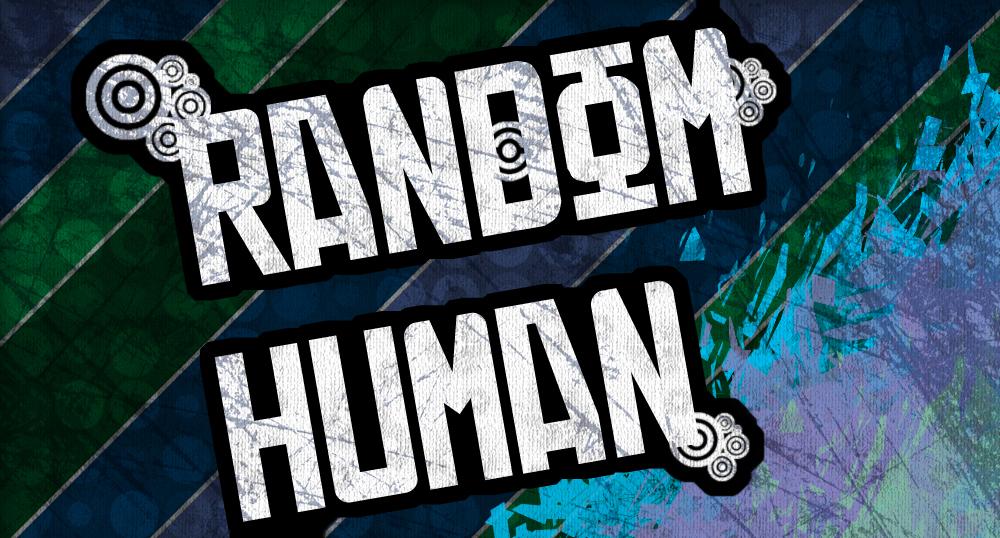 RandomHuman