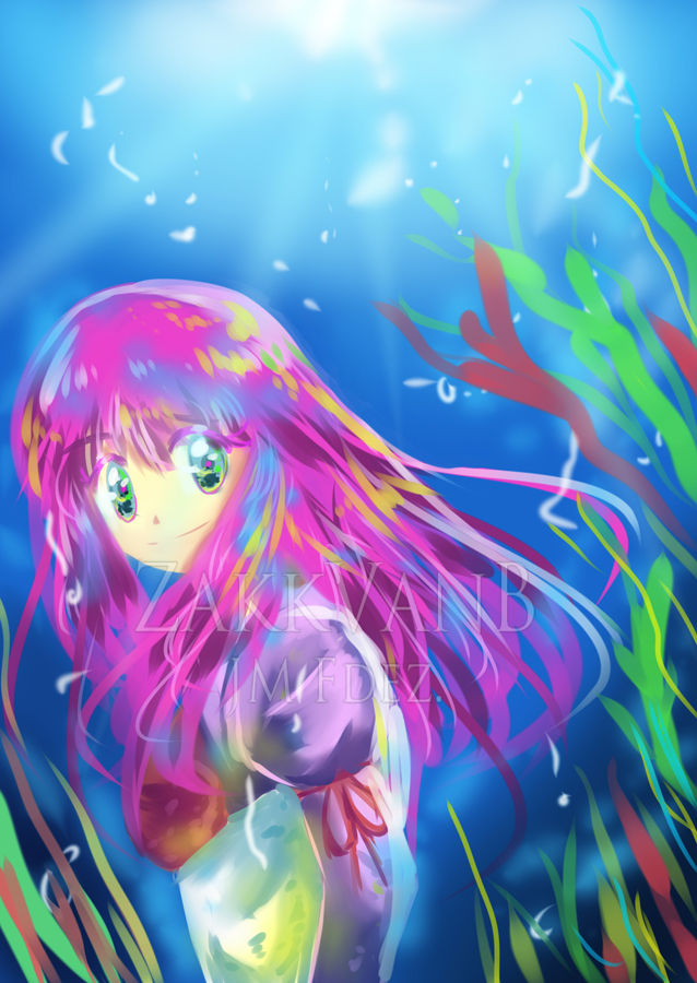 Fast One Layer Picture