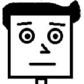 Square-Head (Looks Like Me!)