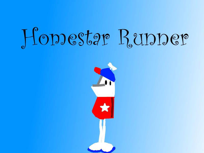 Homestar Runner
