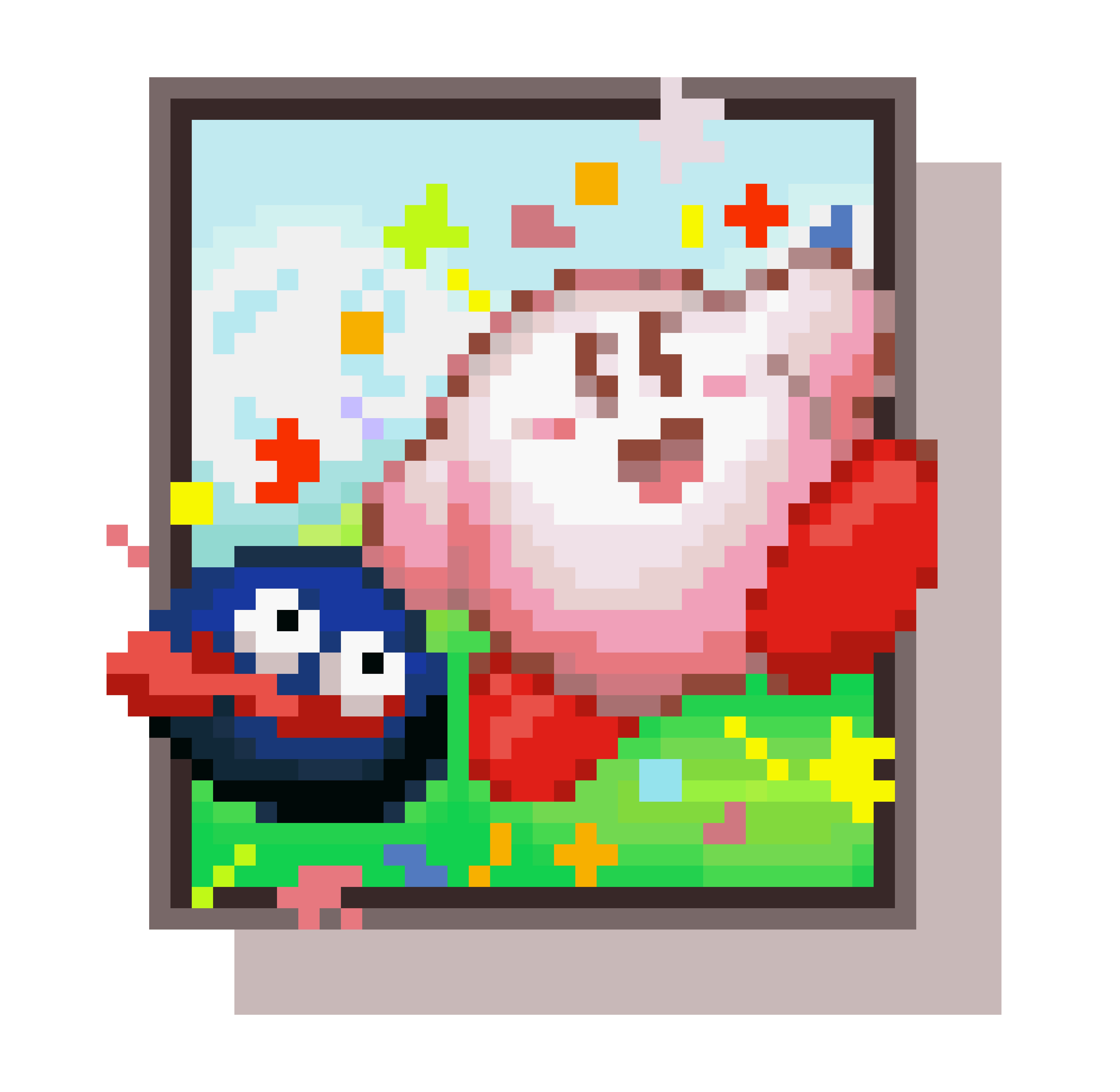 It's Kirby's Dream Land 3 Birthday