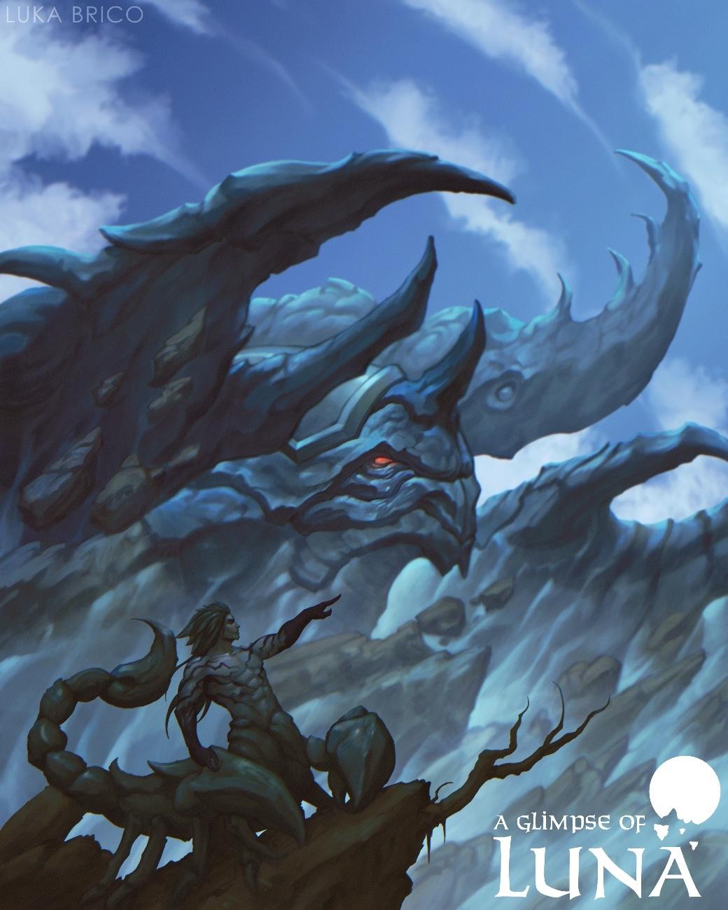 Siege Scorpion