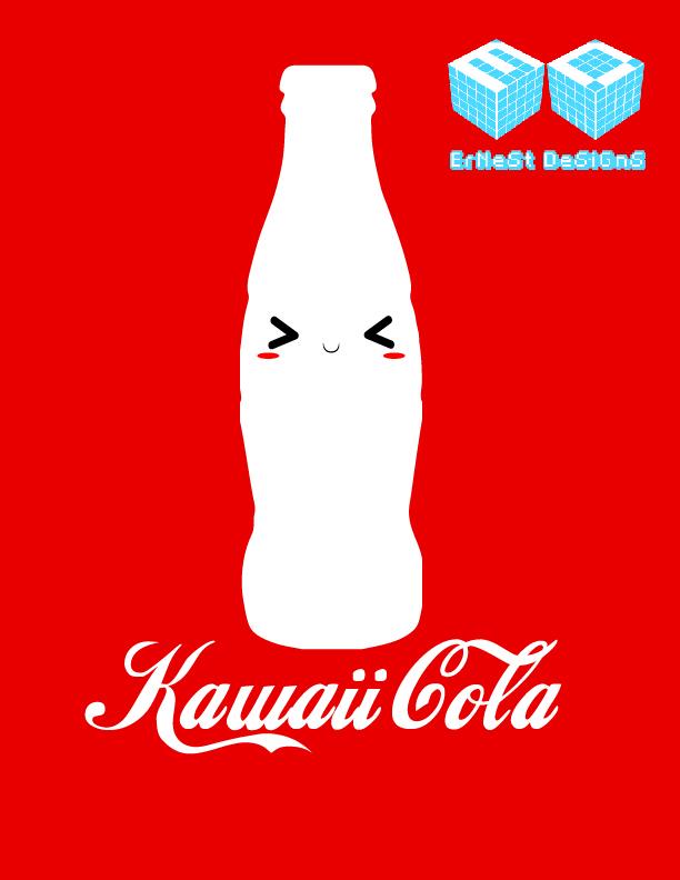 Kawaii Cola