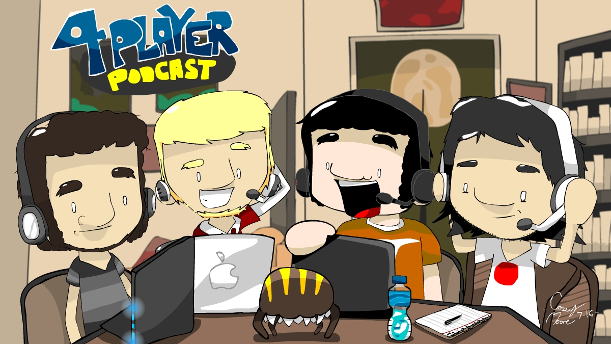 4PlayerPodcast