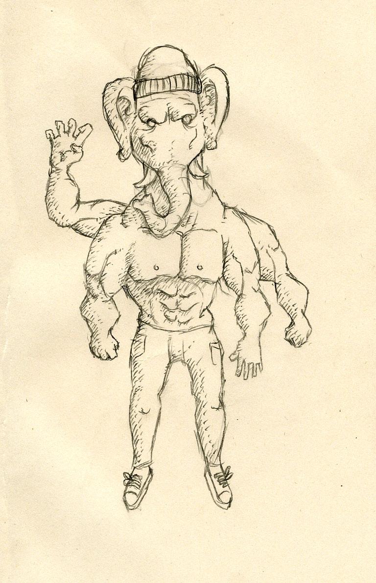 Hip Ganesh