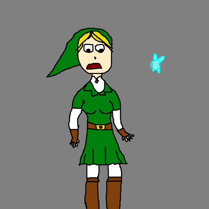 Link With Boobs?
