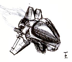 Pen Ship