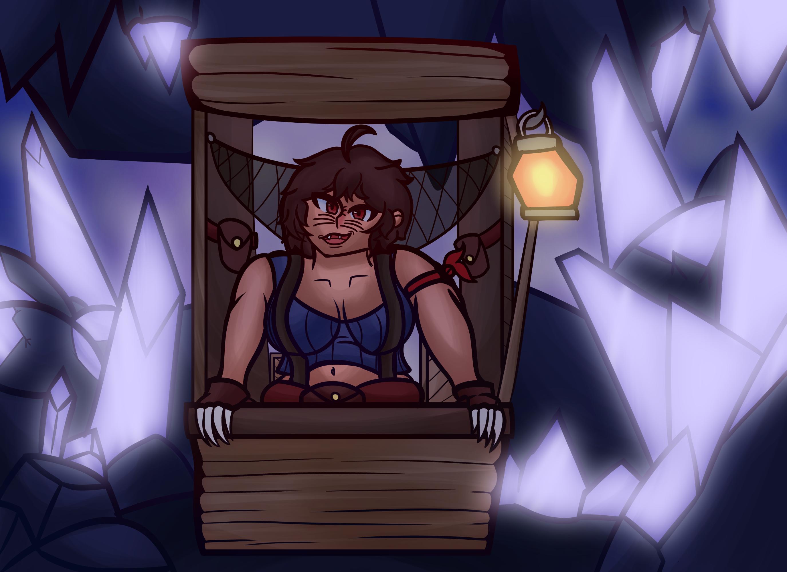 Mole Merchant