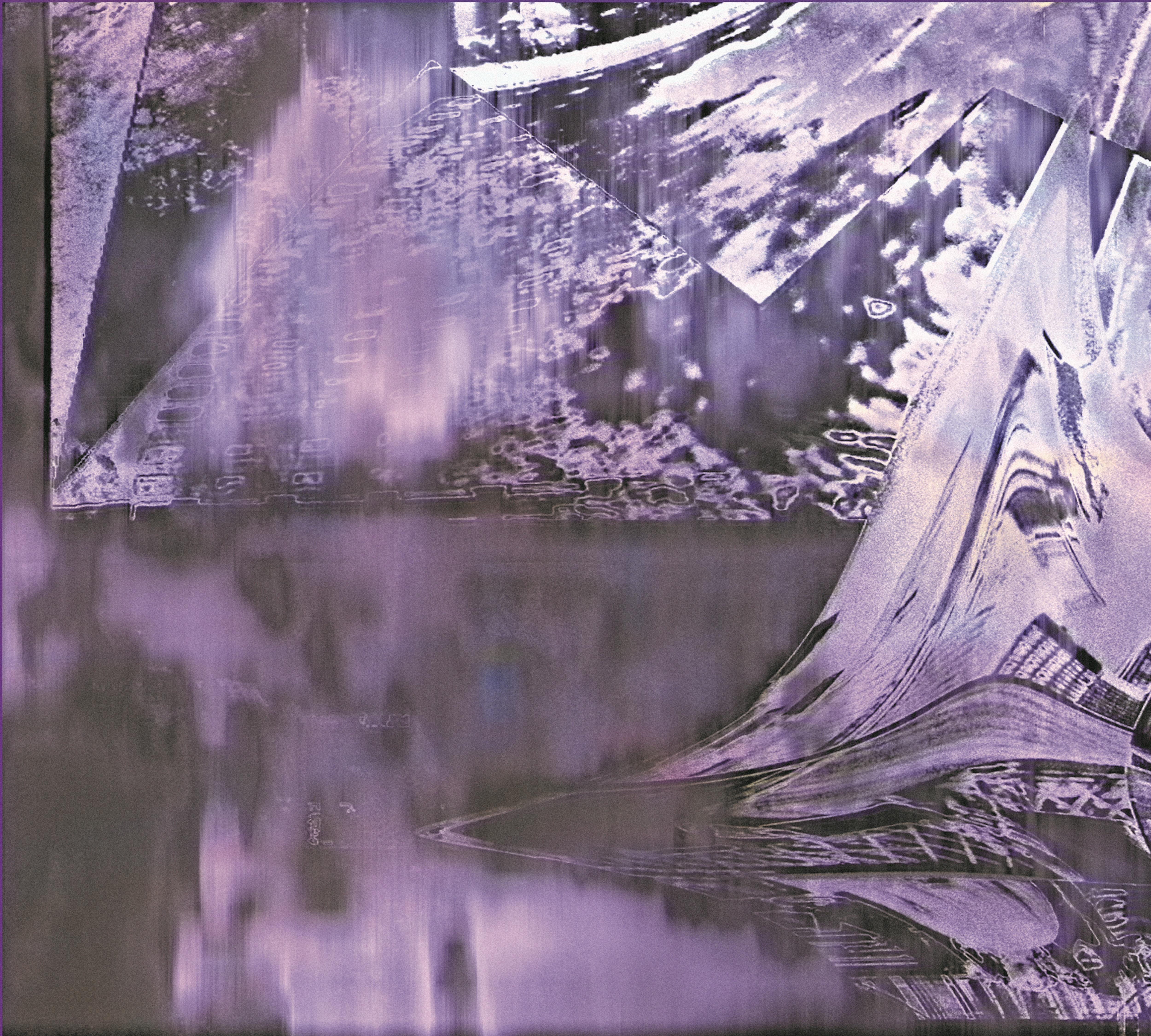 Crystals Purp