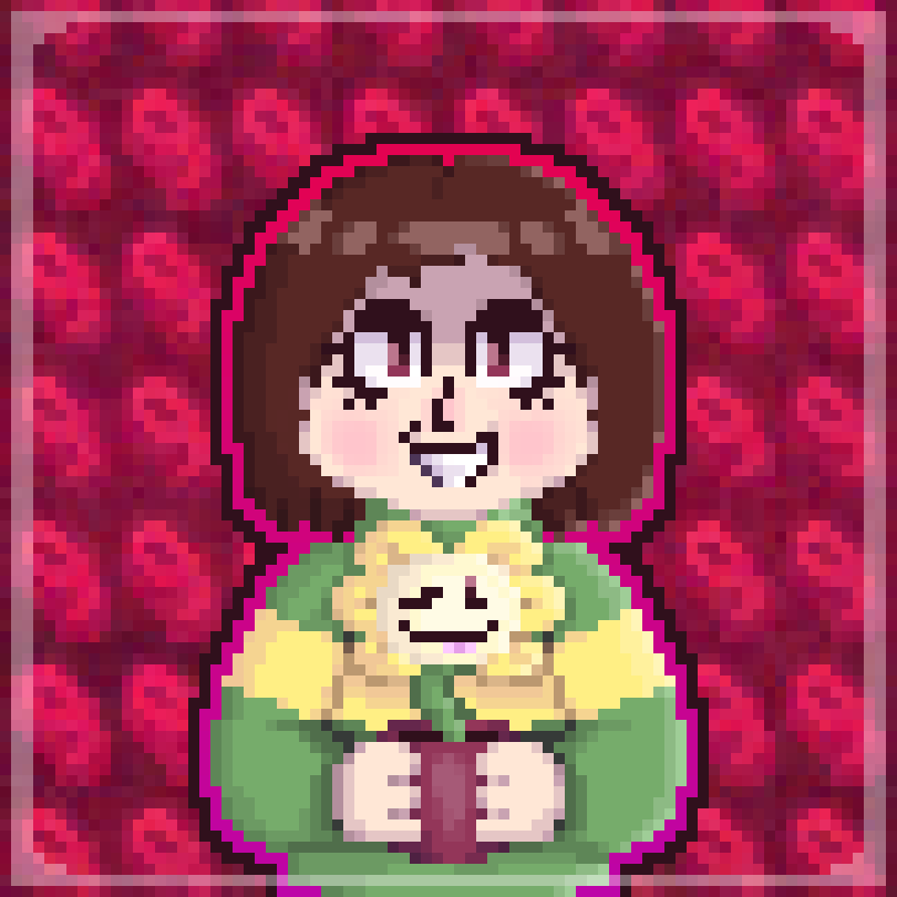 [undertale] - nonbinary icons