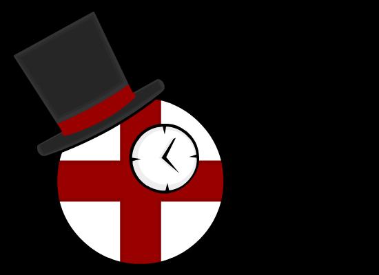 EnglishClock