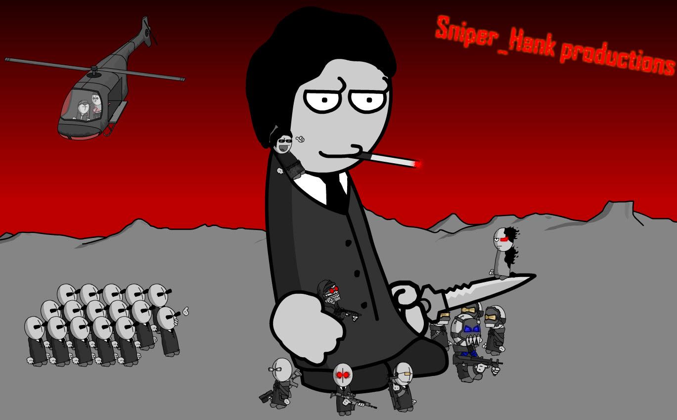 Sniper_Hank Productions