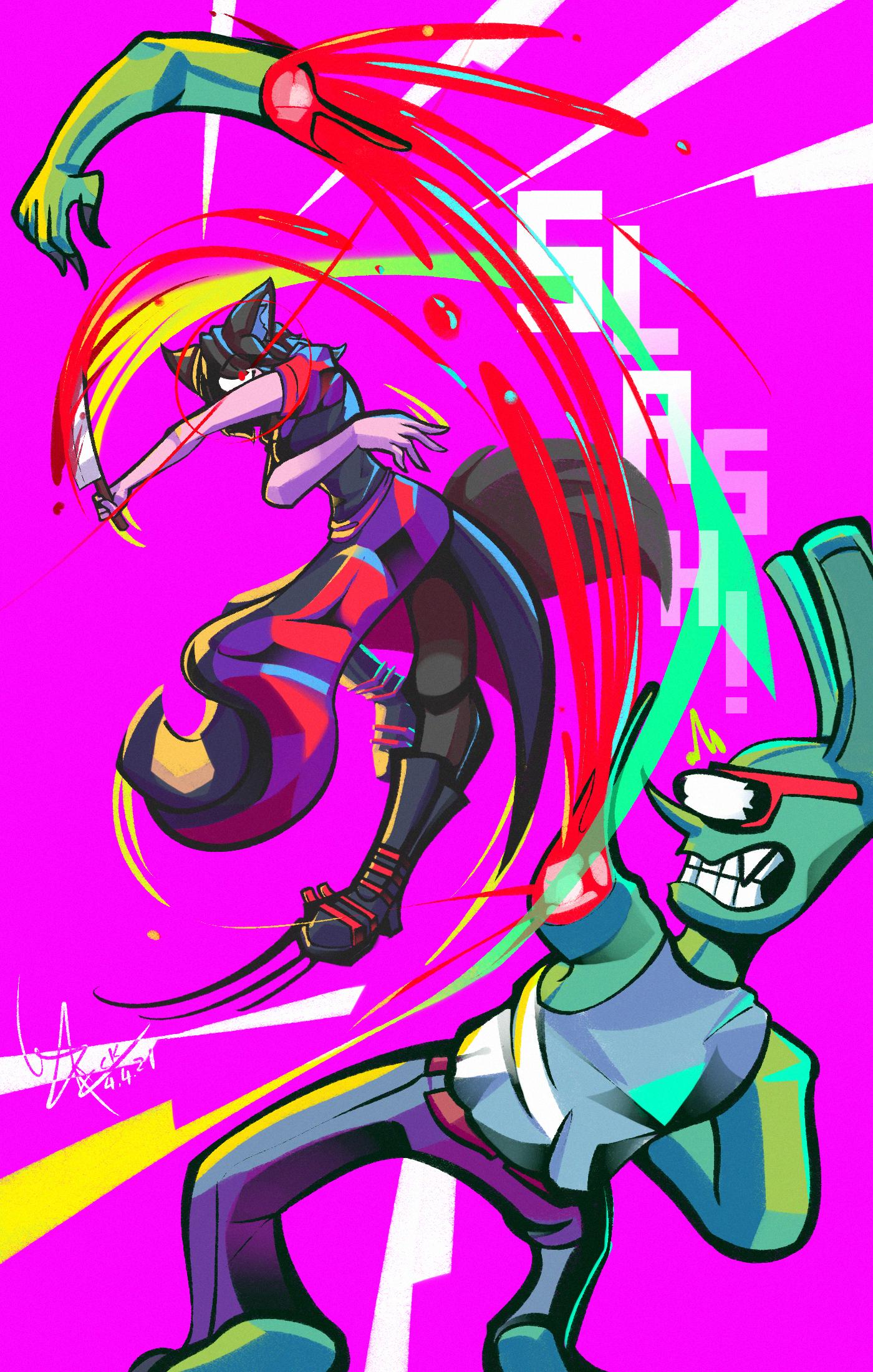 RepTheNotable [Commission[