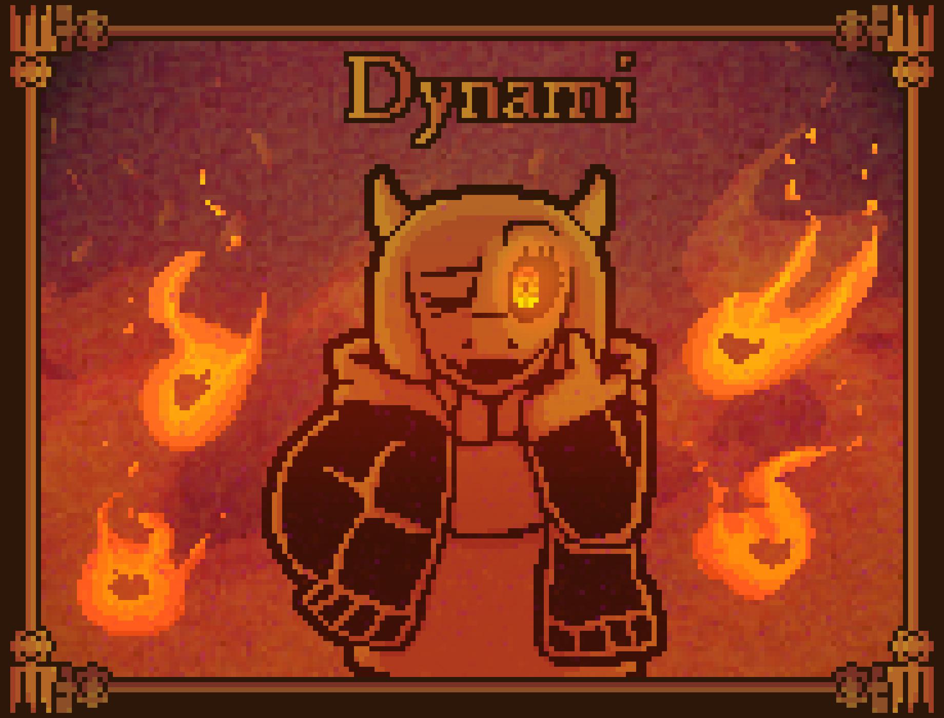 [AlterTale] - Dynami