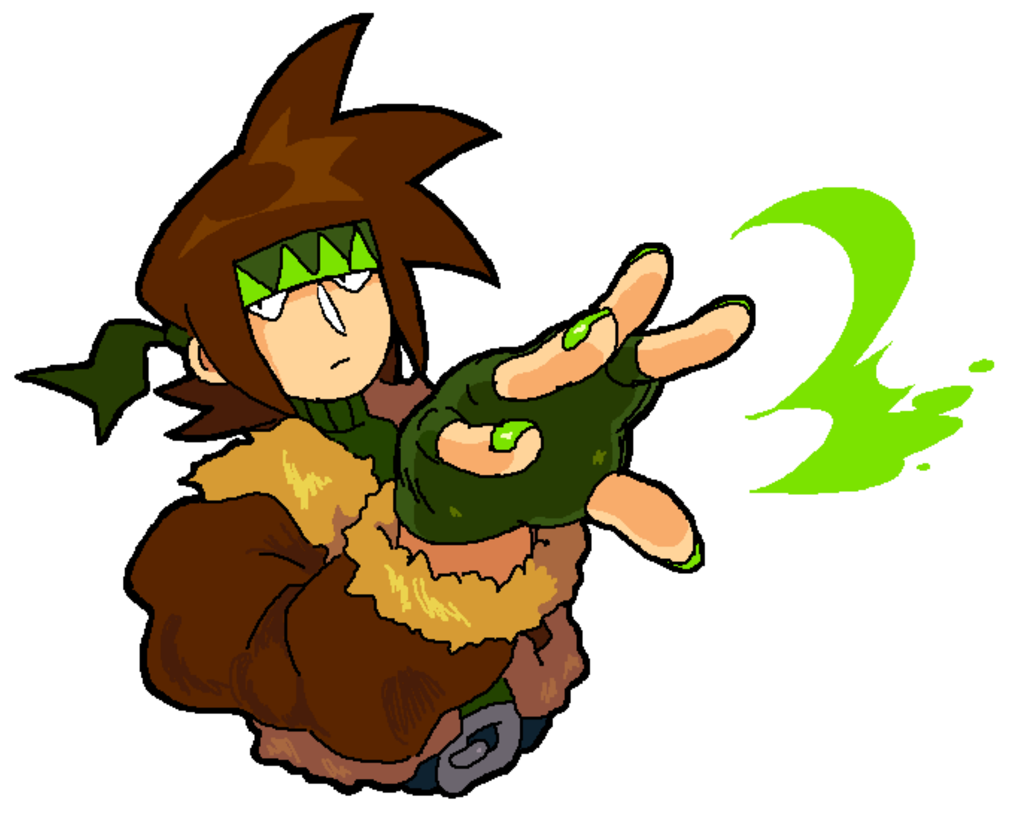greenm