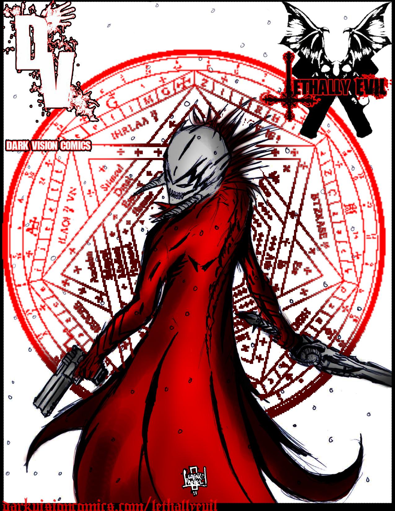 Lethally Evil 2