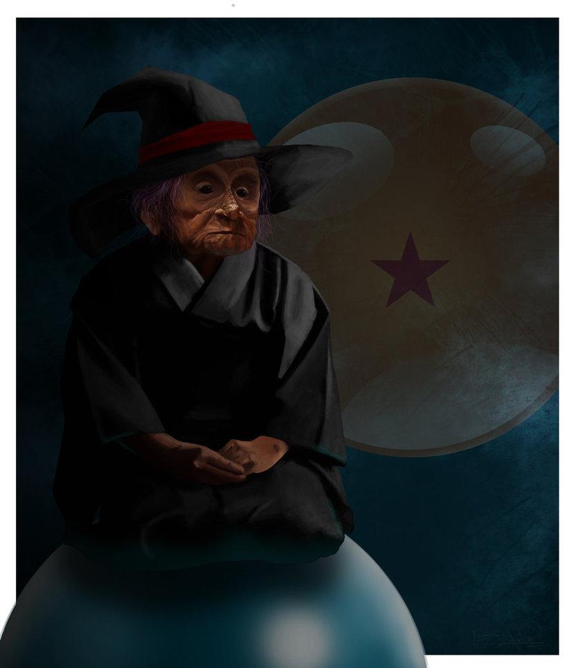 Fortune Smeller Baba