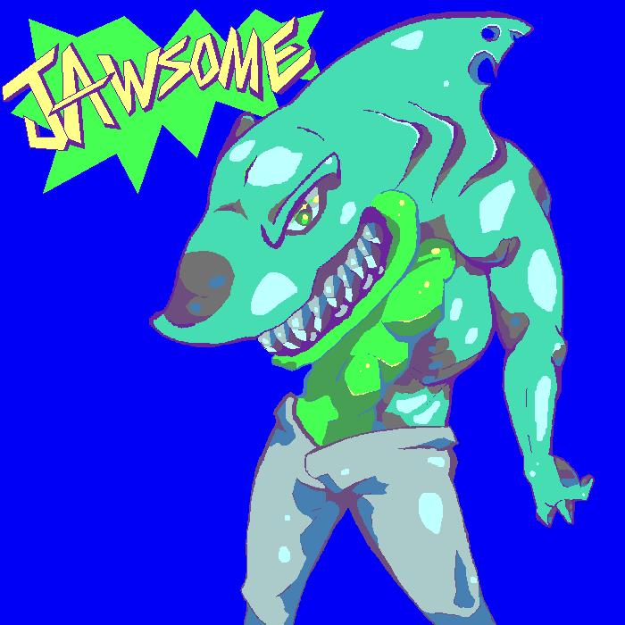 They're Jawsome