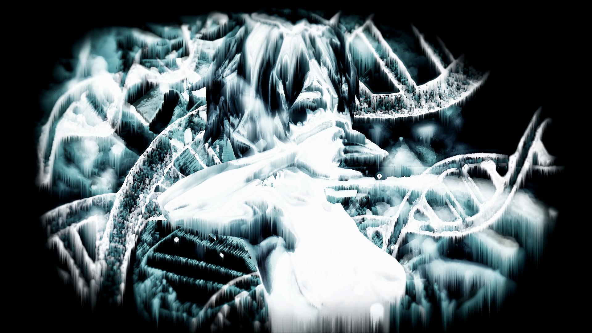 Glacial DNA