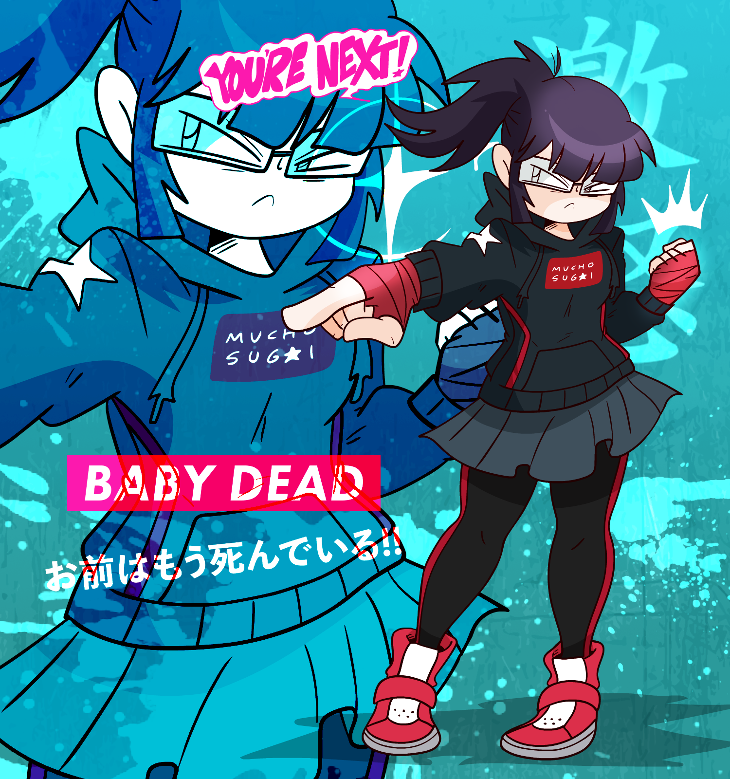 Baby Dead - You're Next