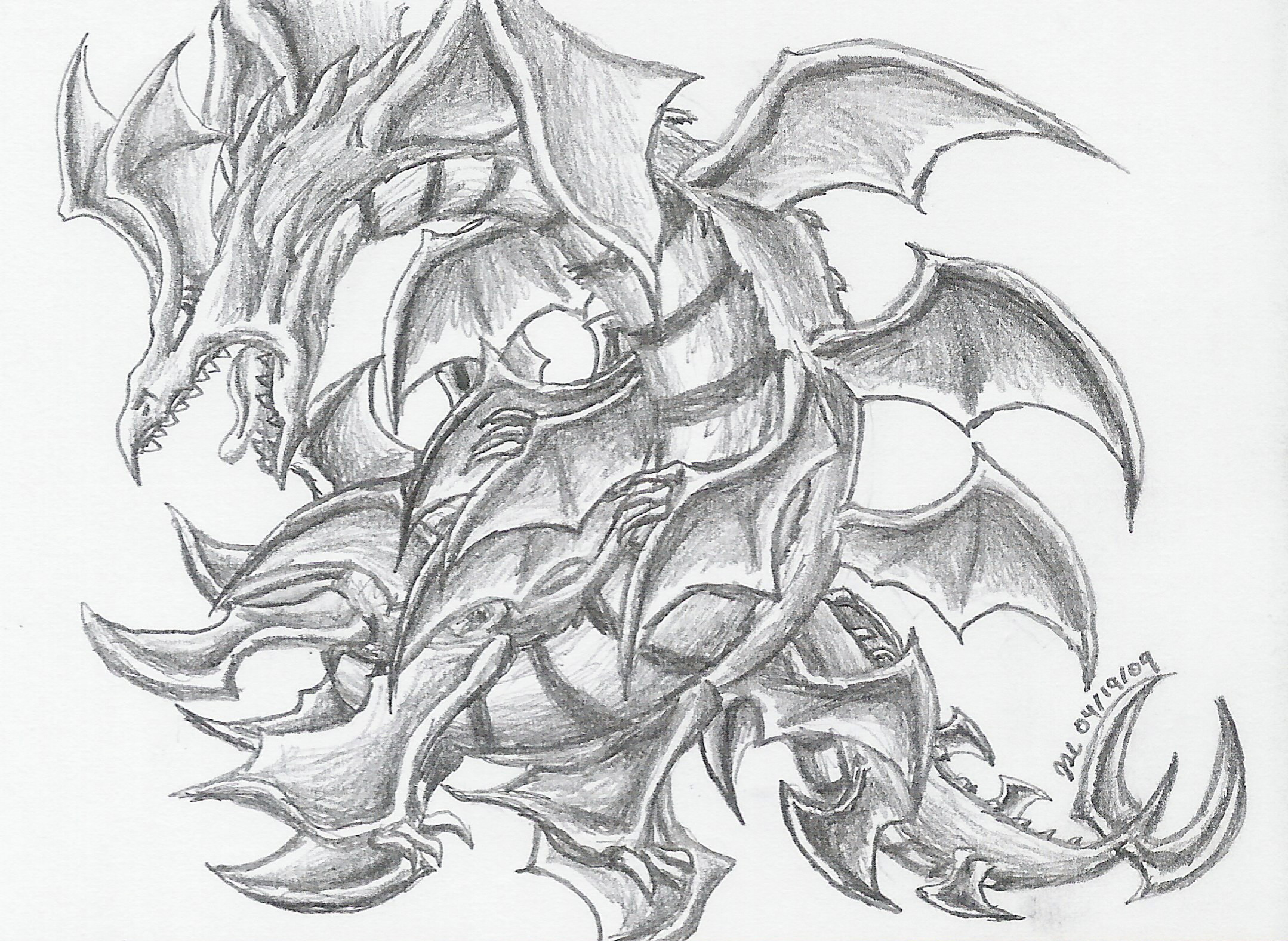 Varwing Dragon