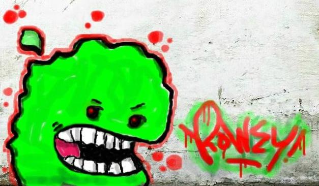 Green Glob