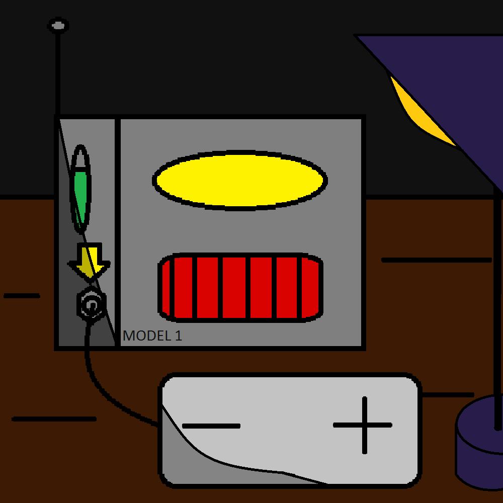 My First Online Artwork