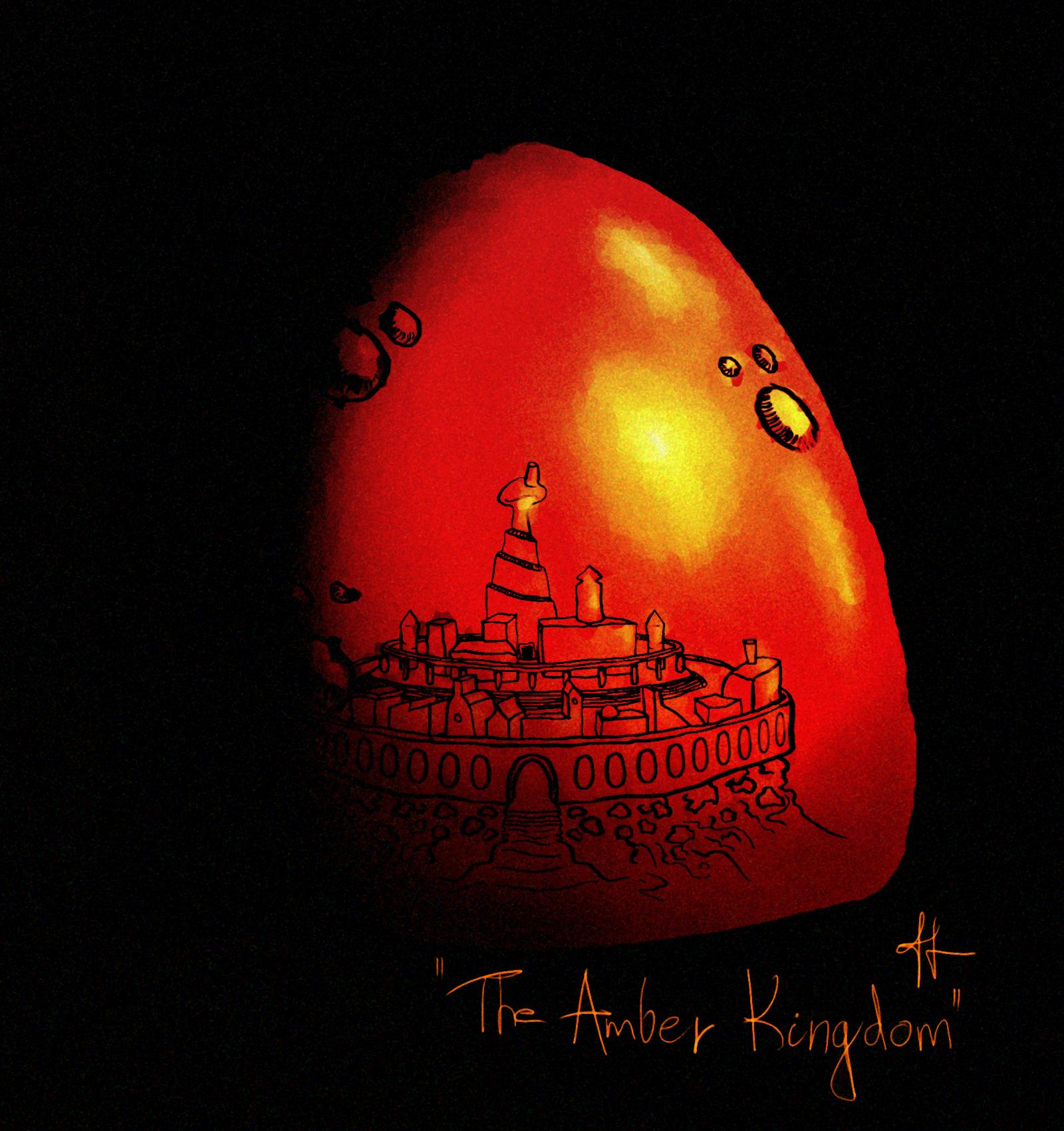 Amber kingdom