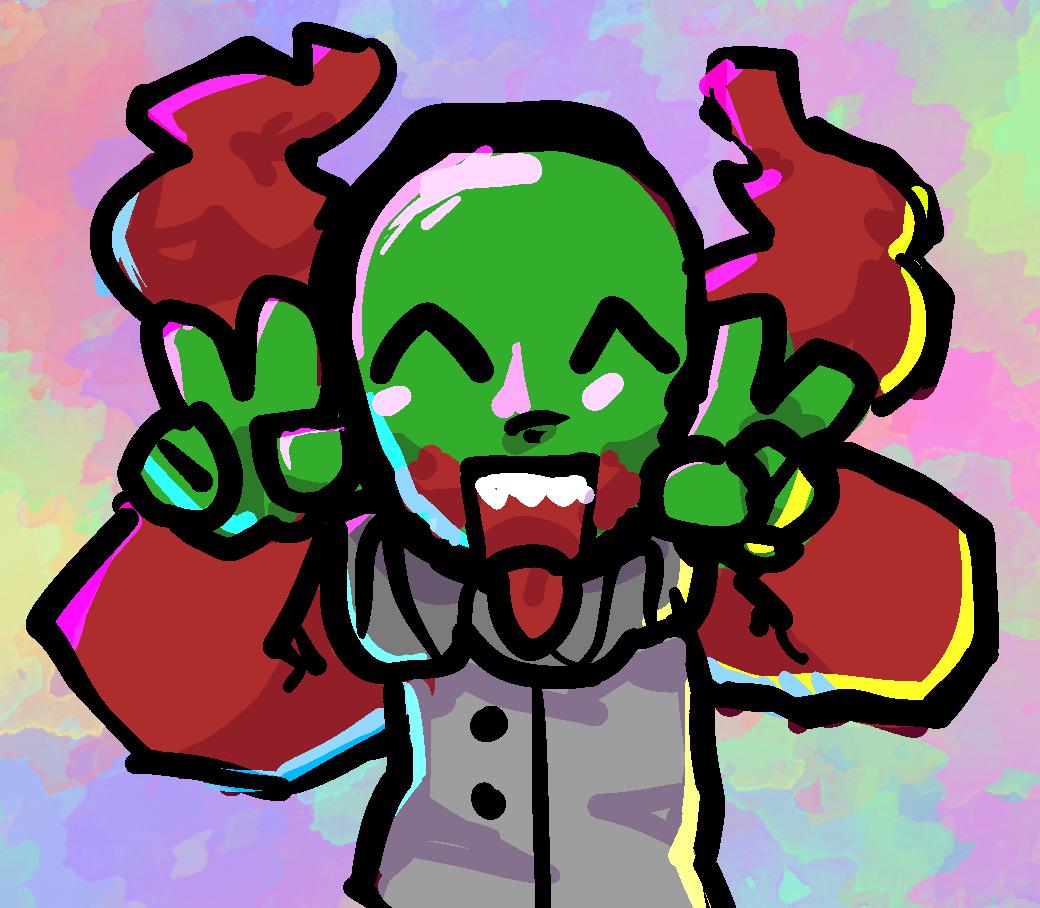 clown dump