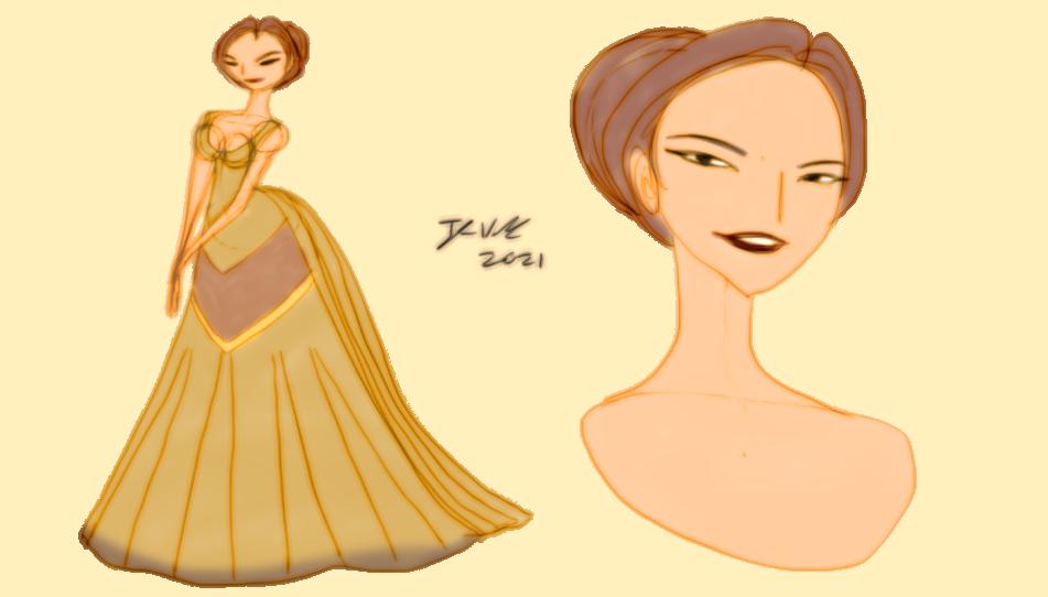 Countess Ralu