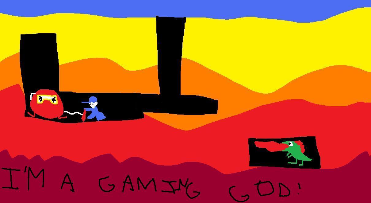 Dig-god
