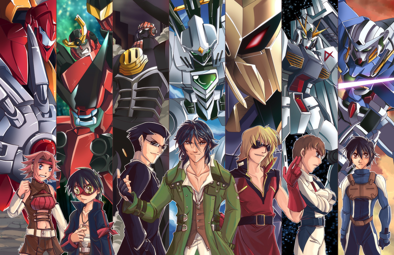 Super Robot Wars Z