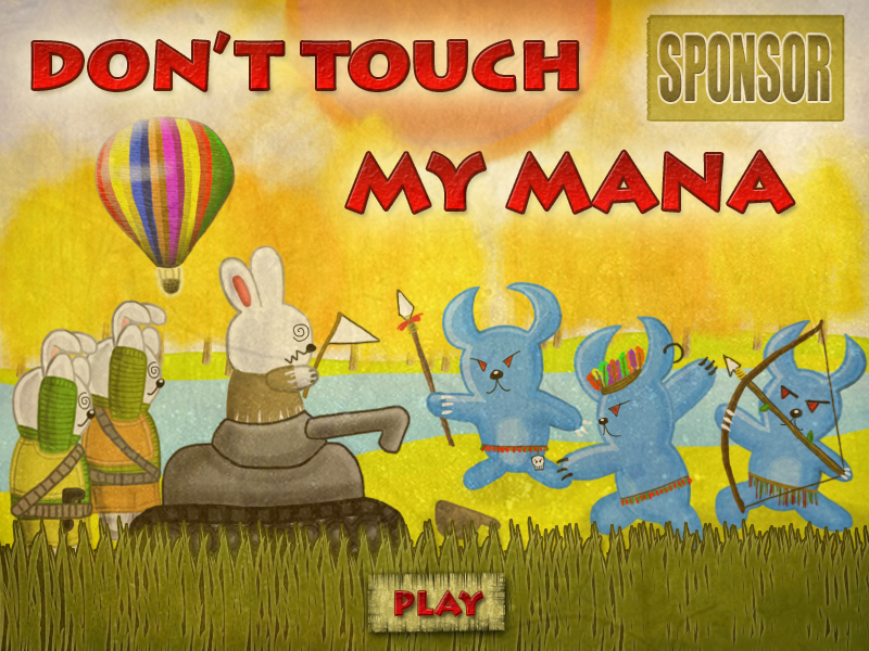 Don't Touch My Mana