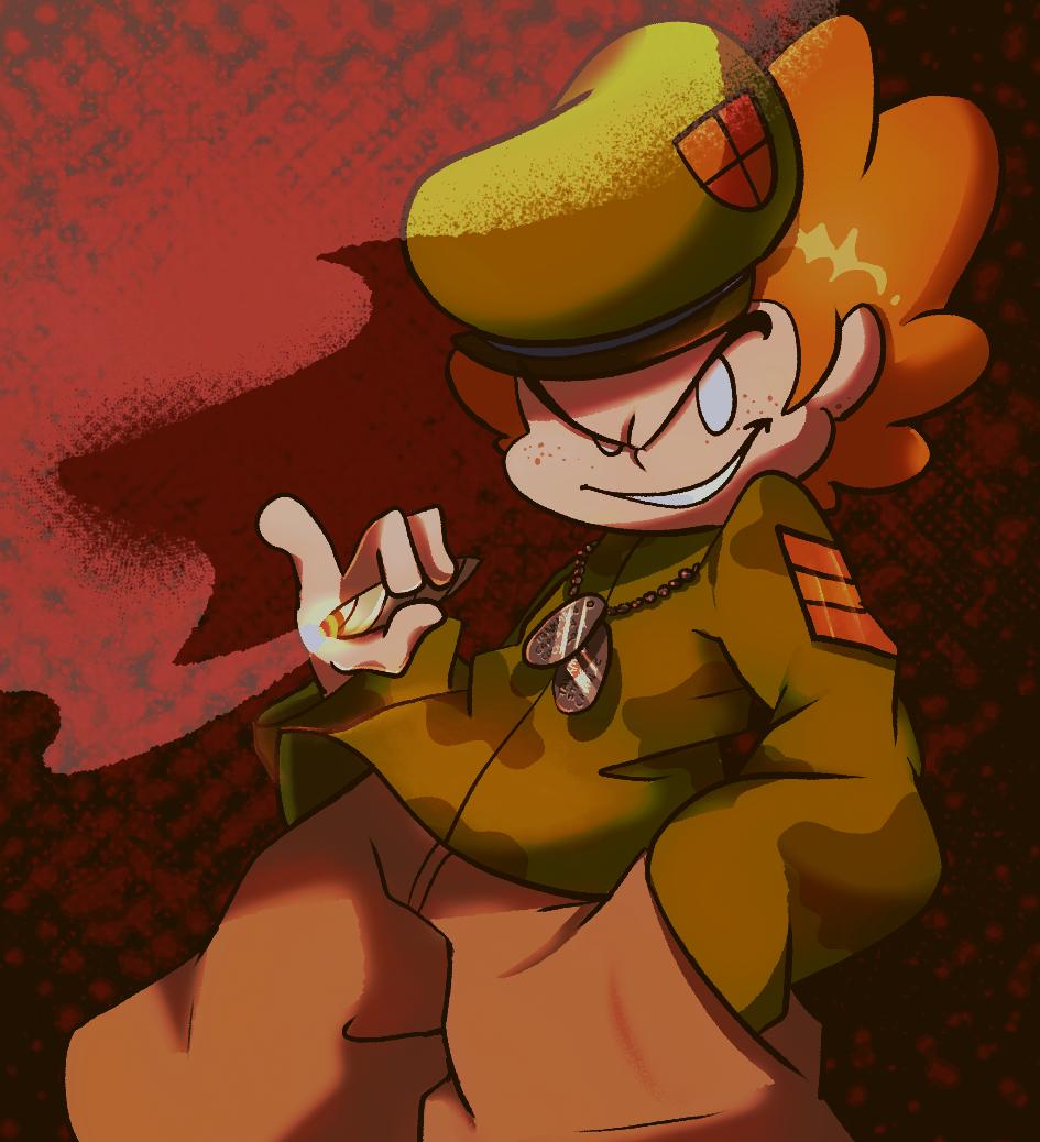 military pico