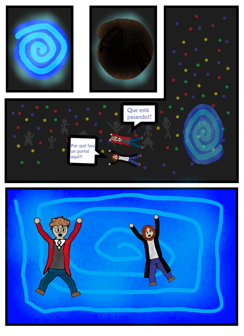 Dimensions | El Inicio | Página 3
