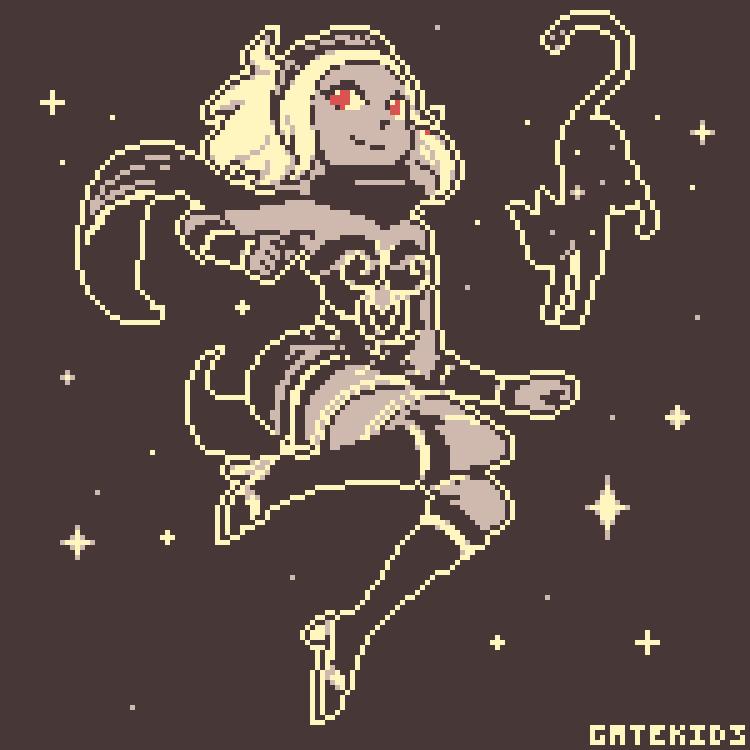 Gravity Queen
