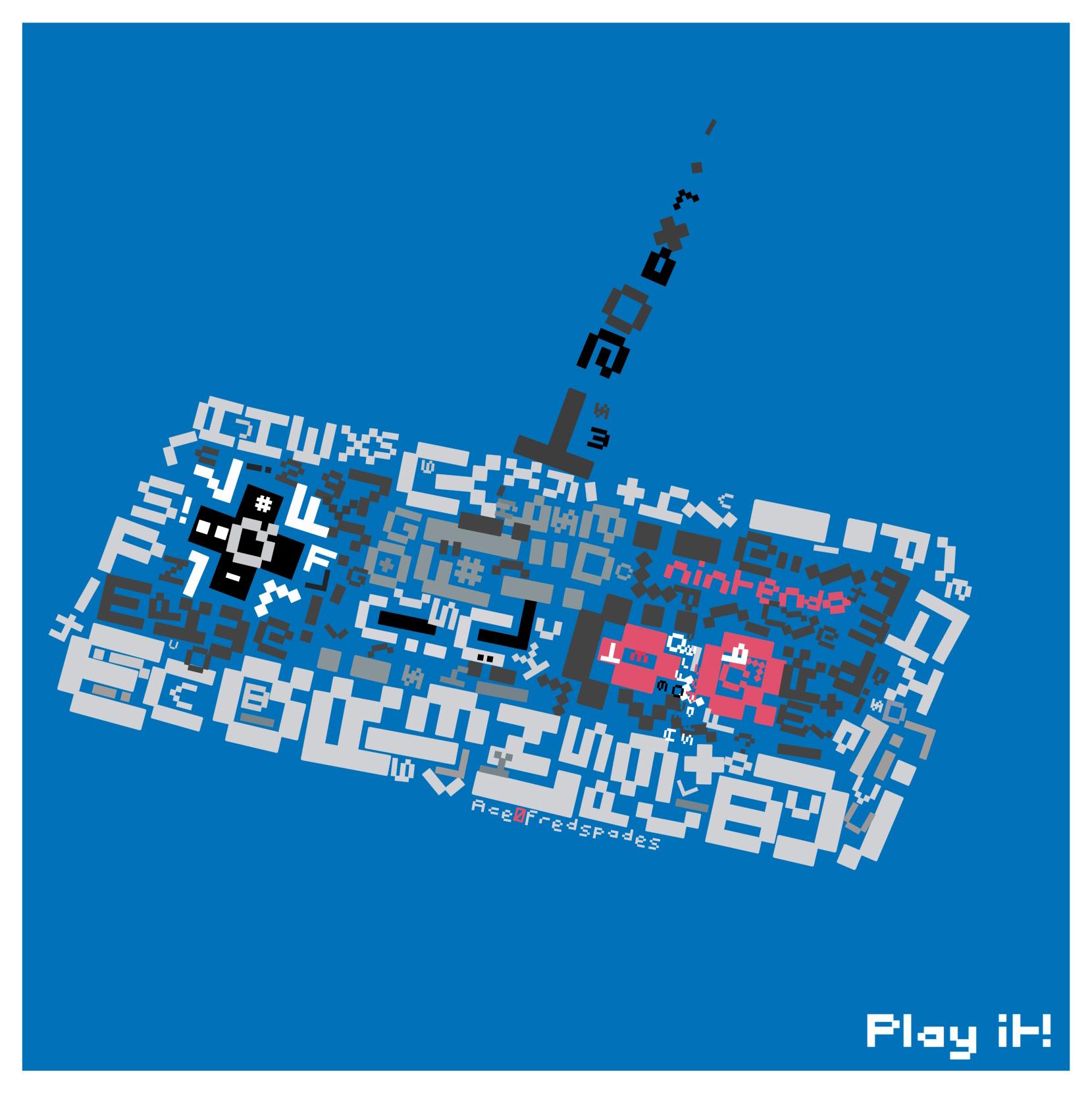 Typo Gamepad