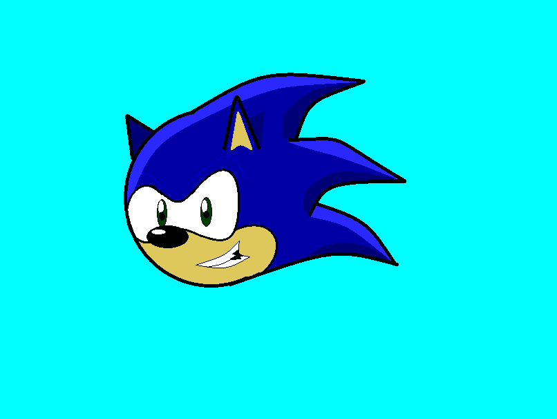 Sonic Paint