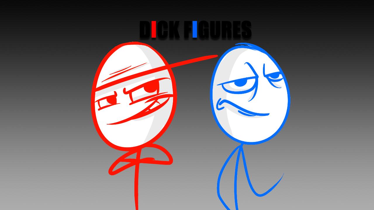 Dick Figures R&B
