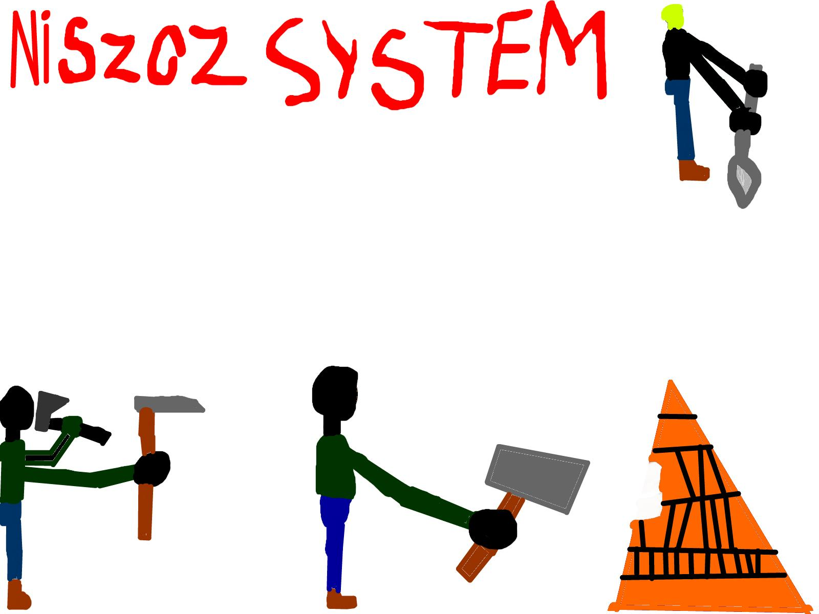 atack on a system