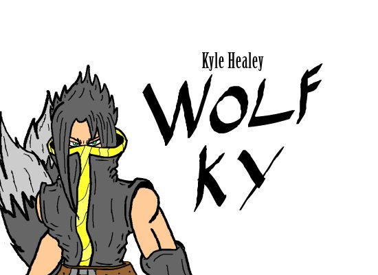 Wolfky