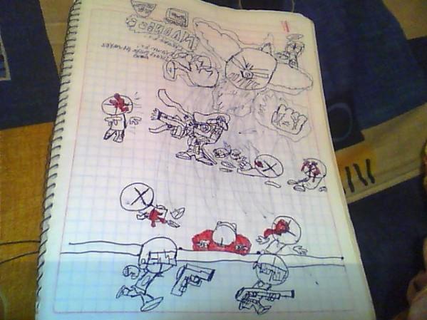 Madness Draw 2