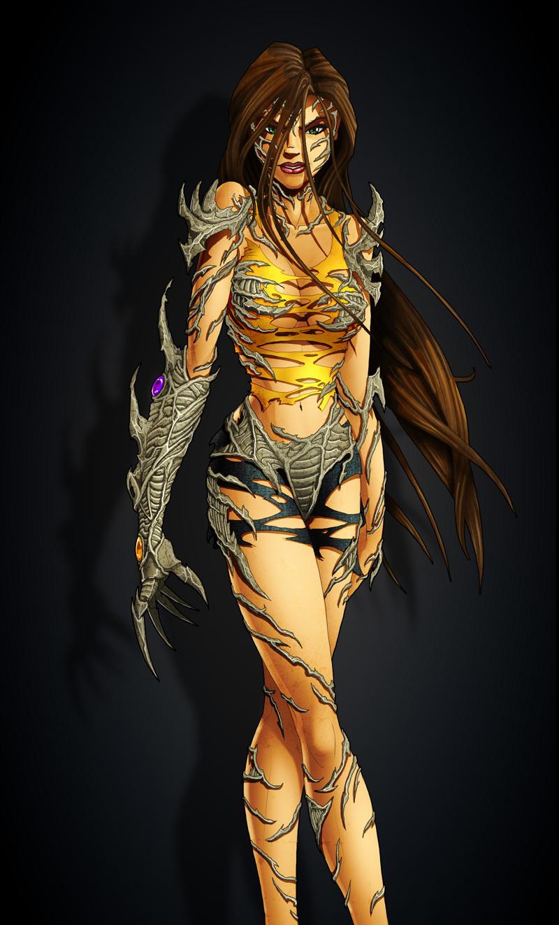 Witchblade