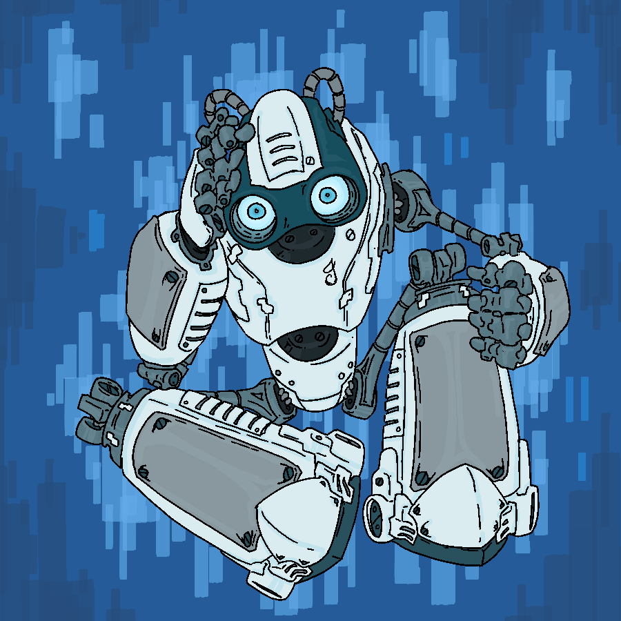 I-Bot