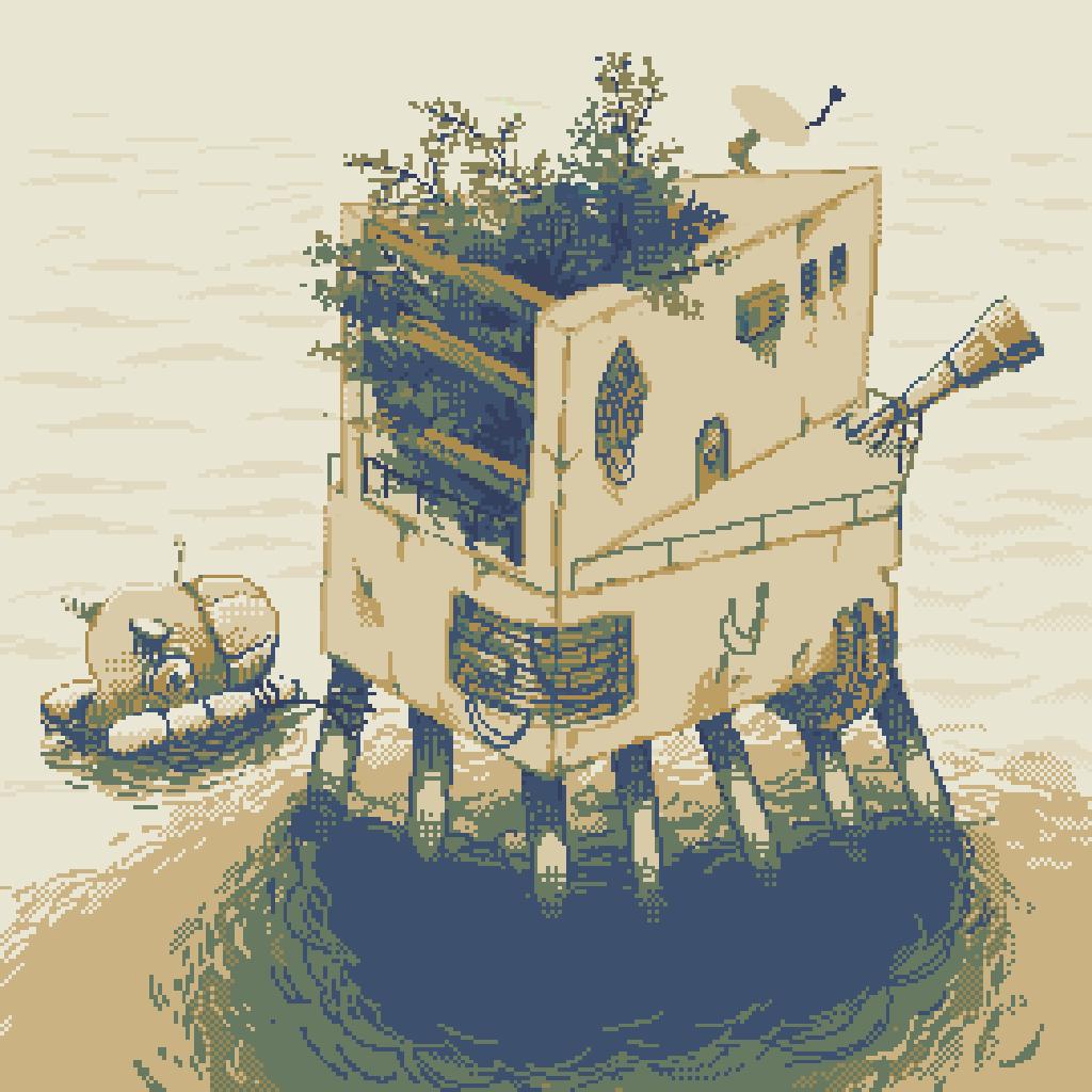 Marine Home