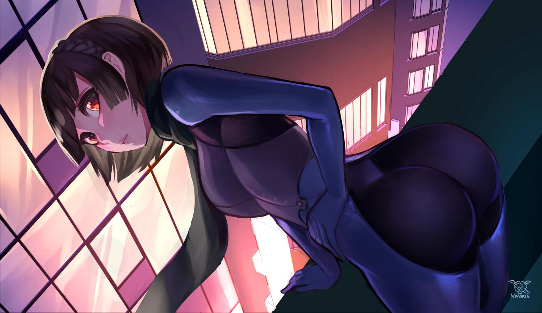 Makoto (persona 5)