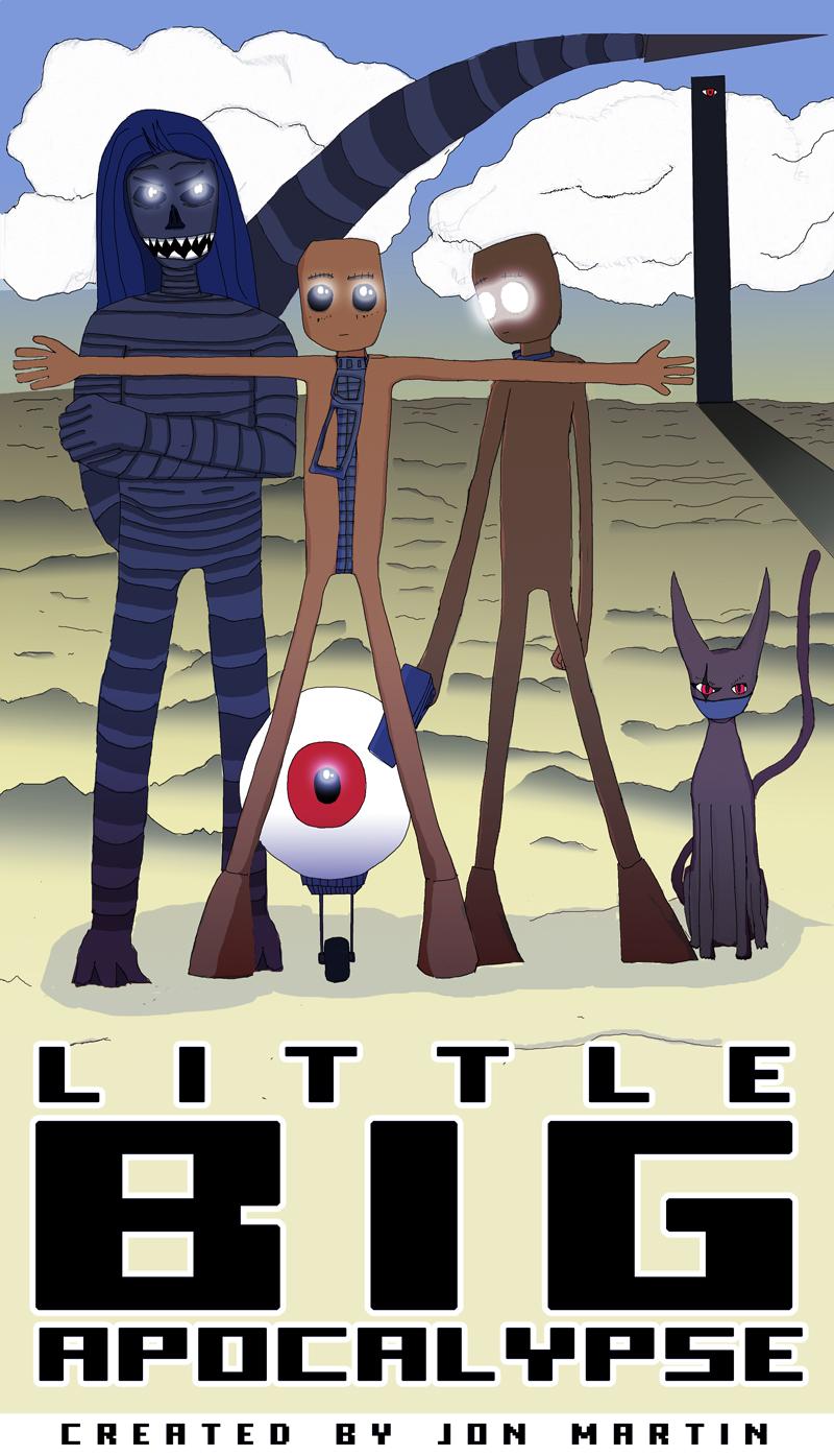 Little Big Apocalypse