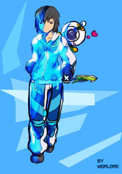 Sweet Blue